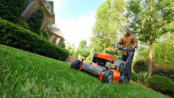 Yard Maintenance Kelowna